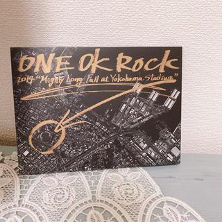 ONE OK ROCK - ワンオク  LIVE DVD