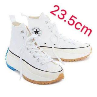 CONVERSE - converse j.w.anderson run star hike 23.5