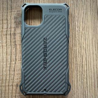 ELECOM - iPhone11 ゼロショック