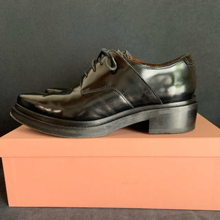 ACNE - アクネストゥディオズ 革靴
