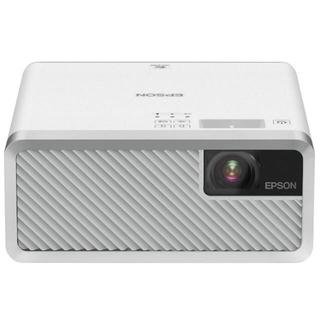 EPSON - 新品 EPSON dreamio ホームプロジェクター EF-100W