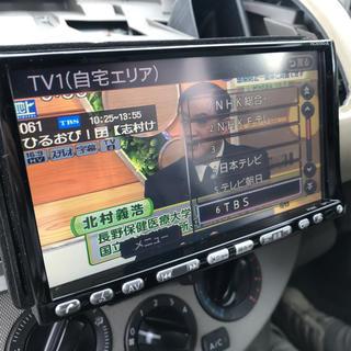 ニッサン(日産)の日産純正HDDナビ(カーナビ/カーテレビ)