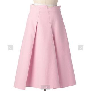 Drawer - Drawer 2019SS ピンクスカート