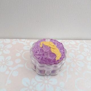ディズニー(Disney)の入浴剤 バスボール プリンセス ラプンツェル ディズニー おもちゃ ミニチュア (お風呂のおもちゃ)