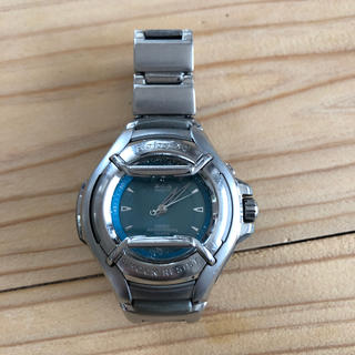 ベビージー(Baby-G)のBaby.G腕時計。(腕時計)