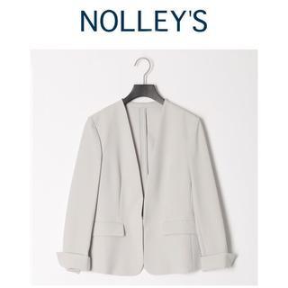 NOLLEY'S - 新品FREDYemue 2WAYストレッチオックス ジャケット定価14,080円