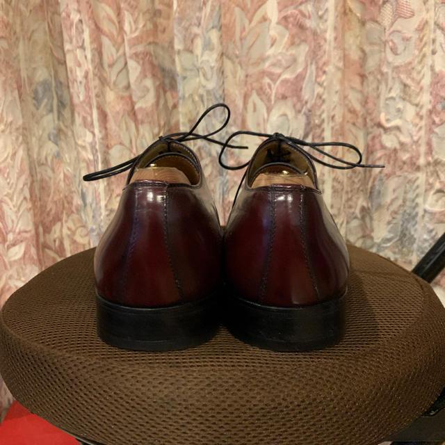 Salvatore Ferragamo(サルヴァトーレフェラガモ)のSalvatore Ferragamo フェラガモ ドレスシューズ  革靴 メンズの靴/シューズ(ドレス/ビジネス)の商品写真