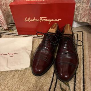 Salvatore Ferragamo - Salvatore Ferragamo フェラガモ ドレスシューズ  革靴