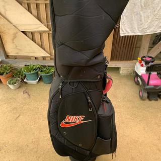 NIKE - ナイキ ゴルフクラブ 11本セット