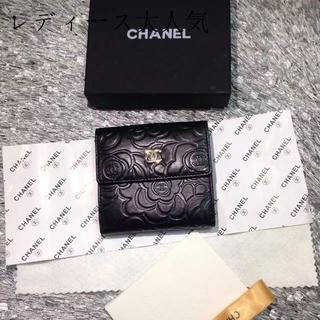 CHANEL - シャネル 財布