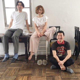 MERCURYDUO - 紗栄子着用♡MERCURYDUO♡ウエストタックレーヨンパンツ