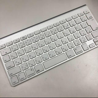 Apple - ★中古★ Apple アップル Magic Keyboard A1314