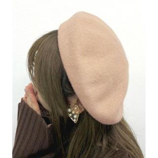 apres jour ベレー帽
