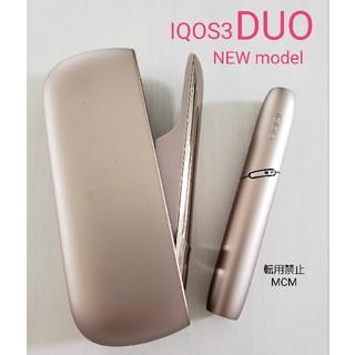 IQOS - IQOS3 DUOブリリアントゴールド♡