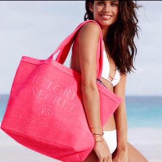 Victoria's Secret - 新品  ヴィクトリアシークレット  トートバッグ