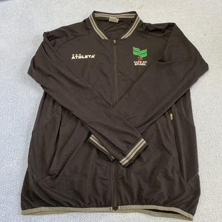 ATHLETA - ATHLETA(アスレタ) メンズ ジャケット 長袖