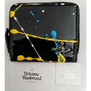 Vivienne Westwood - 新品未使用タグ付 Vivienne Westwood折財布