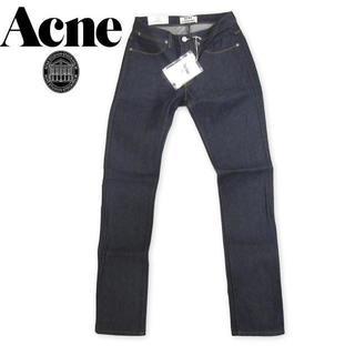 アクネ(ACNE)の新品 ACNE STUDIOS リジッドデニム MAX RAW 定番 30-34(デニム/ジーンズ)