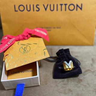 LOUIS VUITTON - 美品 ルイヴィトン リング 指輪 LOUIS VUITTON