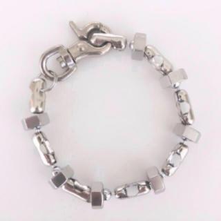 Balenciaga - 【即完品】LOINARMIS NAT JOINT combo bracelet