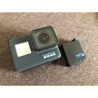 GoPro - 中古 GoPro HERO7 BLACK
