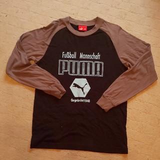 PUMA - プーマ 160サイズ 長袖Tシャツ