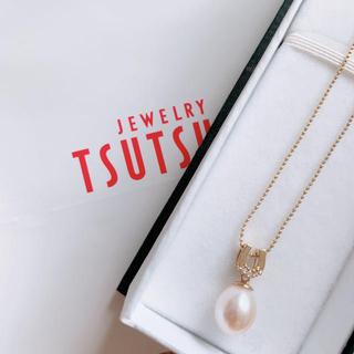 JEWELRY TSUTSUMI - TSUTSUMI パールネックレス