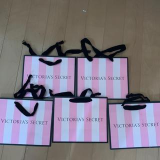 ヴィクトリアズシークレット(Victoria's Secret)のヴィクトリアシークレット袋(ショップ袋)