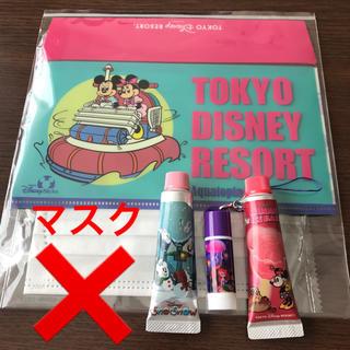 ディズニー(Disney)のディズニーグッズ 4点セット(その他)