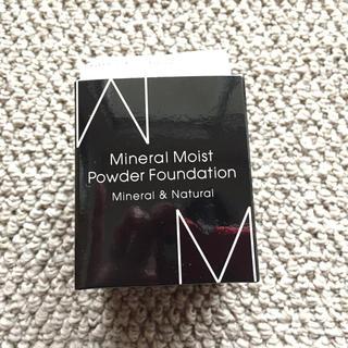 エムアイエムシー(MiMC)の【MiMC】値下 ミネラルモイストパウダーファンデーション SPF19 PA++(ファンデーション)