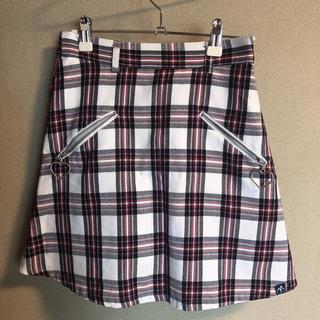 PINK-latte - スカート