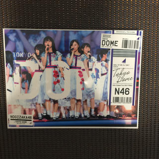 ノギザカフォーティーシックス(乃木坂46)の乃木坂46 真夏の全国ツアー2017 final in Tokyo Dome(ミュージック)