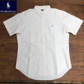 ラルフローレン(Ralph Lauren)のラルフローレン 半袖シャツ RALPH LAUREN S/S SHIRTS(シャツ)
