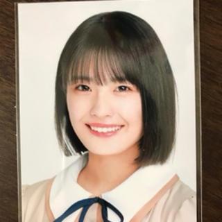 ノギザカフォーティーシックス(乃木坂46)の清宮レイ 生写真 しあわせの保護色(女性アイドル)