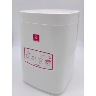 コロナ(コロナ)のコロナ 美容健康機器 ナノリフレ CNR-400B【美品】(フェイスケア/美顔器)