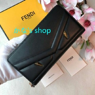 FENDI - 長財布 FENDI
