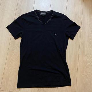 エンポリオアルマーニ(Emporio Armani)のTシャツ♡エンポリオアルマーニ(Tシャツ/カットソー(半袖/袖なし))