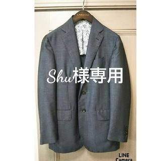 Stile Latino スティレ ラティーノ スーツ ストラスブルゴ(スーツジャケット)