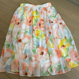 CECIL McBEE - スカート