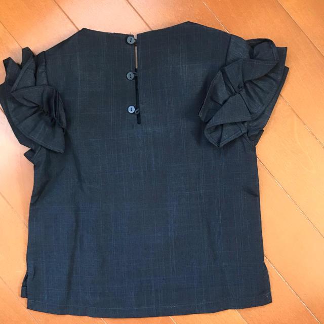 petit main(プティマイン)のプティマイン トップス&ボトムス セット売り キッズ/ベビー/マタニティのキッズ服女の子用(90cm~)(Tシャツ/カットソー)の商品写真
