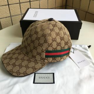 Gucci - Gucci風 キャップ 2枚17000円