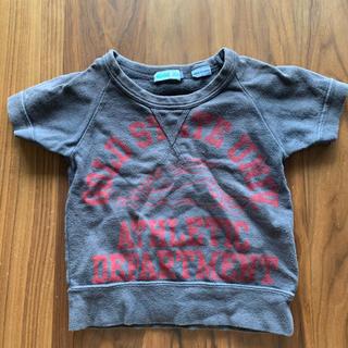 コドモビームス(こども ビームス)のビームスミニ 半袖 ボーイズ90㎝(Tシャツ/カットソー)