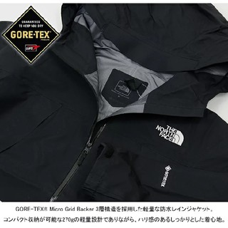 THE NORTH FACE - 【新品タグ付き】ラスト1点 THE NORTH FACE NP11503
