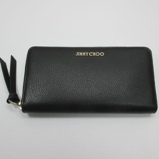 JIMMY CHOO - 新品未使用品 Jimmy Choo長財布