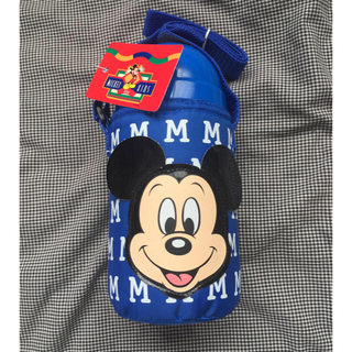 Disney - ディズニー Disney ミッキー ミッキーマウス 子供用 水筒 新品未使用