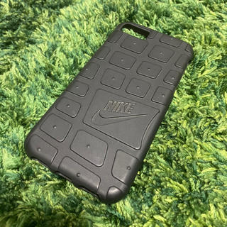 ナイキ(NIKE)のiPhone8 スマホケース NIKE(iPhoneケース)