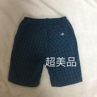 ファミリア(familiar)のファミリア 新品に近い パンツ 90 春夏もの(パンツ/スパッツ)