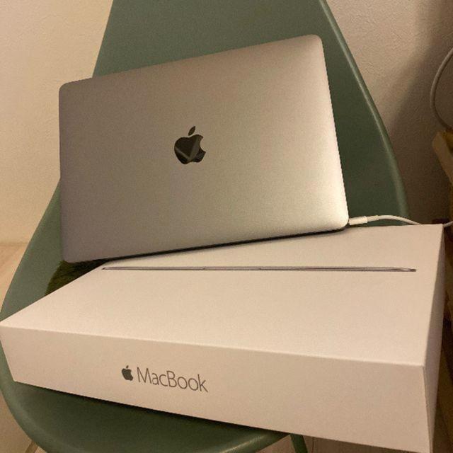 Apple(アップル)のApple MacBook Retina 12-inch  512GB ジャンク スマホ/家電/カメラのPC/タブレット(ノートPC)の商品写真