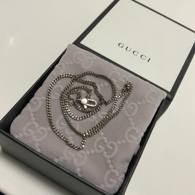 時計現在スーパーコピー,Gucci-グッチ(GUCCI)ネックレスチェーンの通販
