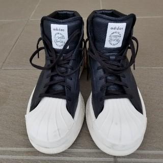 Rick Owens - Rick Owens × adidas MASTODON